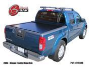 BAK Industries R15501 Truck Bed Cover