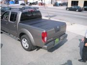 BAK Industries 26503 Truck Bed Cover