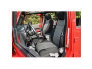 Rugged Ridge 13214.09 Seat Protector