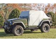 Rugged Ridge 13317.10 Cab Cover