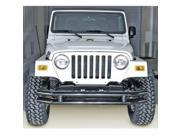 Rugged Ridge 11560.02 Front Bumper