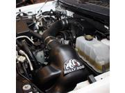 Bully Dog Rapid Flow Cold Air Induction Intake
