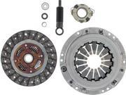 Exedy Racing Clutch 16075 OEM Replacement Clutch Kit