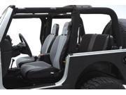 Smittybilt 755111 XRC Performance Seat Cover
