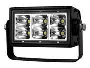 Anzo USA Rugged Vision Off Road LED Light