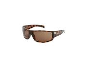 Timberland TB7083-52E Wrap Around Sunglasses