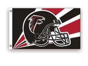 Fremont Die Consumer F94220 Flag 36 x 60 Atlanta Falcons