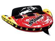 Airhead AHST-3 116&quot&#59; x 75&quot&#59; 3 Airhead Storm III for 3 Riders