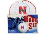 Patch N20600 Hoop Set- Nebraska- Pack of 2