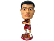 Forever Collectibles Houston Rockets Yao Ming Phathead Bobble Head