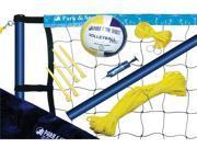 Park & Sun S-Sport-STL Spiker Sport Steel Set