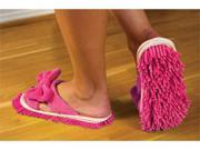 Evriholder SGW-P Slipper Genie for Women 6-9 with Bow