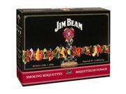Bradley Technologies BTJB48 Jim Beam Bisquettes - Per 48