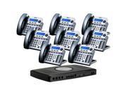 Xblue Networks XB-2022-28-TM X16 8 - Bundle Tm