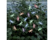 Smart Solar 3706MR20 Solar Light String - 20pc set - Dragonfly - Try Me Box