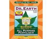 Dr. Earth DRE734 25no. Organic 7 All Purpose Fertilizer