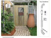 Exaco Agua Saver Gravity Rainwater Recovery System