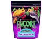 Brown S F. M. Sons Cockatiel Encore Food 2 Pounds - 44319