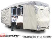 "Expedition EXA3033 408"" Class A RV Cover"