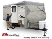 Expedition EXTT2730 Travel Trailer Cover
