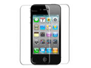 Apple Iphone 4 Screen Protector 2 Piece