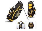 Team Golf 21228 Georgia Tech Yellow Jackets Fairway Stand Bag