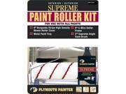 Plymouth Painter 4 Piece Supreme Paint Roller Kit  PPR25004