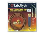 TurboTorch 341-0386-0335 X-3B Kit|X-3B Plumb & Refrig Kitw-Size 3 & 11 Tips