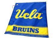 Team Golf 23580 UCLA Bruins Woven Golf Towel
