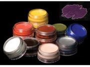 Cinema Secrets CC046C - Undead Purple Cream Makeup - .125 Oz - Carded