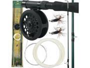 Crystal River Fly Fishing Combo Kit- 80-3135