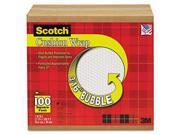 3M 7961 Scotch Recyclable Cushion Wrap, 12'' x 100ft.