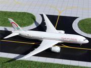 Gemini Jets 1-400 GJ1032 Royal Air Maroc 787-8 1-400 REGNo. CN-RBG