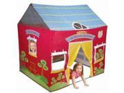 Pacific Play Tents 60500 Little Red School House