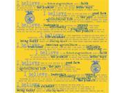 Alvin ITTLS180 Ffa Creed Paper 25-pk