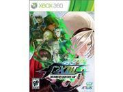 Atlus Usa Inc. KF-90011-4 King of Fighters XIII,The