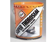Basf - Thoro Consumer Products Super Thoroseal Waterproof Coating T5010 WHT