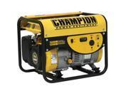 Champion 42436 1200 - 1500 Watt Portable Gas Generator