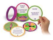 Melissa and Doug 5721 Truth or Dare Box of Questions
