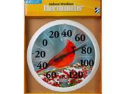 Headwind Consumer Products 840-0025 13.5 Dial Thermometer with W Card
