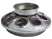 Miller Manufacturing Mason Jar Feeder Base  9810