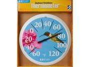 Headwind Consumer Products 840-0019 13.5 in. Dial Thermometer with Humming