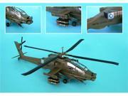 Easy Models EM37029 Us Army AH-64 1-72 Devils Dance of Company,1-229 ATKHB,XVIII Airborne Corps,Kandaha