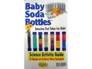 BE AMAZING TOYS/STEVE SPANGLER BATBSB150 BABY SODA BOTTLES
