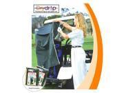 Greenline EEV-DD1 Drydrop- Golf Bag & Club Rain Protection