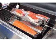 BBQ Innovations U301 The Rib-O-Lator