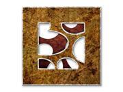 All My Walls ABS00364 Josh Heriot Abstract Window II
