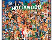"""White Mountain Puzzles WM254 Ultimate Trivia Collection Jigsaw Puzzle 1000 Pieces 24""""X30"""