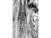"Tim Holtz Red Rubber Stamp-Wood Grain 5""X6.5"""