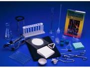 Ginsberg Scientific 7-2000-38 Labware Kit - 31 Pieces